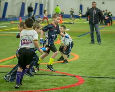 Josh Flag Football 12/19/2015