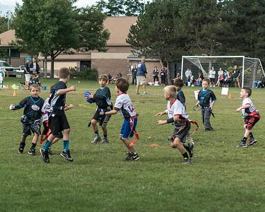 Josh Flag Football 9/20/2015