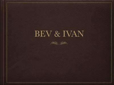 BEV & IVAN