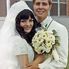 JANET AND KEN'S WEDDING