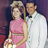 WEEKEND PASS FROM FT SAM FOR JANET AND KEN'S WEDDING