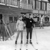 WEEKEND OF SKIING AT ALPINE VALLEY