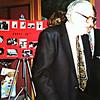 DAD SKVIER'S 75TH BIRTHDAY CELEBRATION