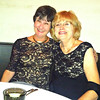 DIANE AND MARY JANE ... WONDERFUL FRENCH DINNER AT GRINDELL, 541 N CLARK