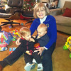 BABYSITTING TRISTAN AND HENRY