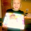 CAMI WITH PUZZLE (ONE OF AUNT JANET'S GIFTS)