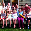 OUR  ANNUAL FAMILY GET-TOGETHER AT THE DELLS, WISCONSIN, THIS YEAR