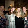 Michelle, Anna,  Meghann and Allysa