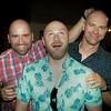 Rick, Christian and Joe