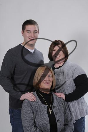 Cheek Family 2010