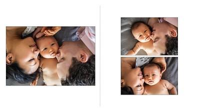Newborn Kaisei