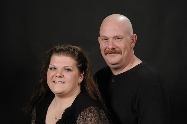 Creamer Family Photos