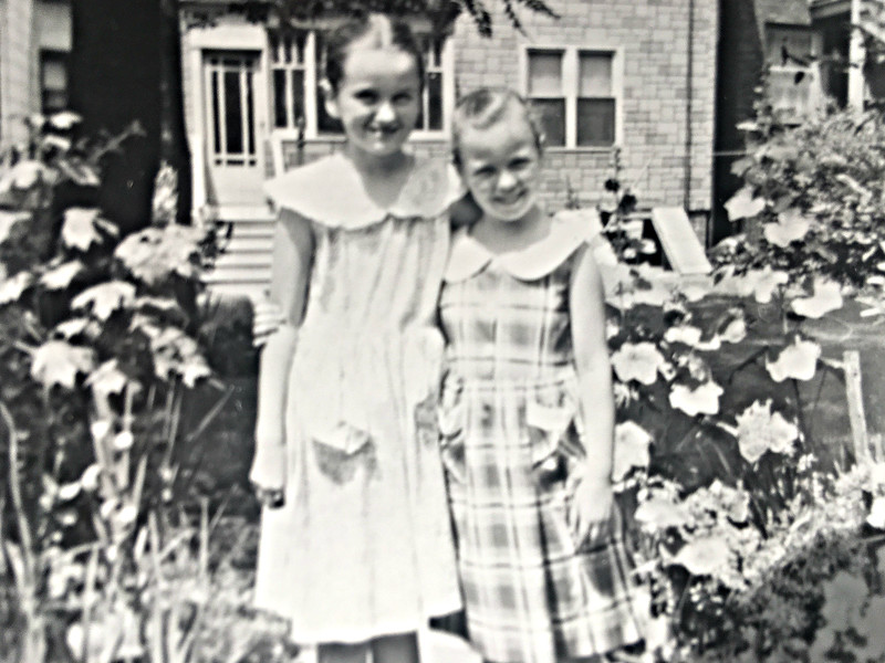 MARY JANE WITH SHARON NEMETH