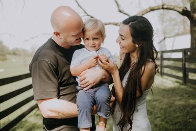 Gantner Family 2018-19