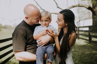 Gantner Family 2018-20