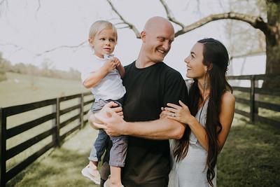 Gantner Family 2018-12
