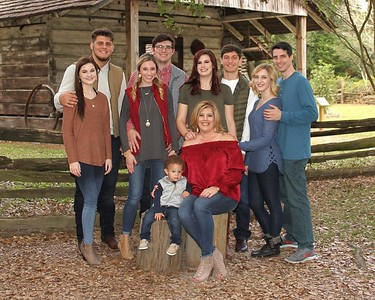 OUR FAMILY MISC