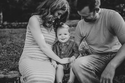 Johnson Family 2018-19