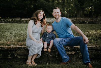 Johnson Family 2018-11