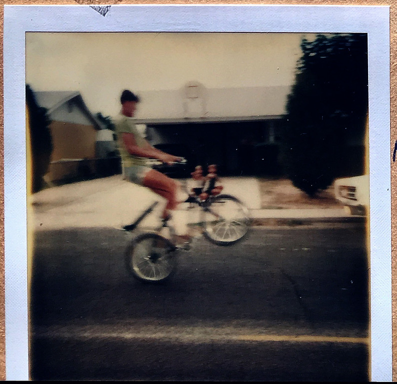 Alan Randall - 1976