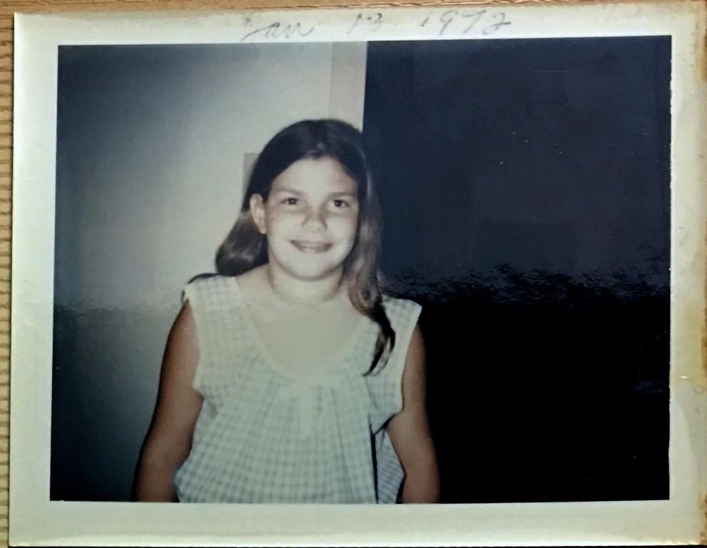 Lori Randall - 1972