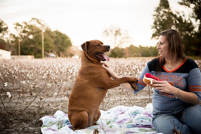MELISSA AND ARCHIE
