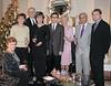 2001 Lola Firanczuk, Eva Sachs, John & Liz Stevenson, Jon Sachs, Helen and Nick Sacharewicz, Matthew Sachs