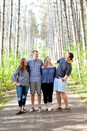 The Englert Family