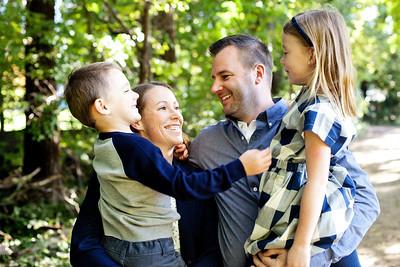 The Kahlert Family - Fall 2017