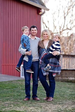 The Skorich Family