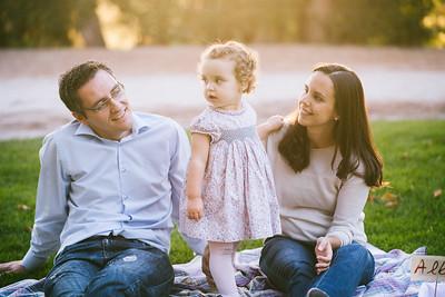 Familia Laura