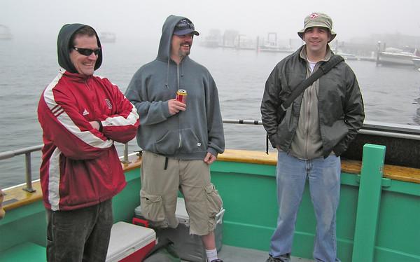 John's Bachelor Party ------ June 9, 2007