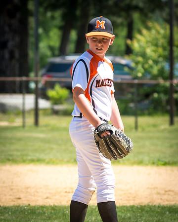 Baseball June 17, 2018