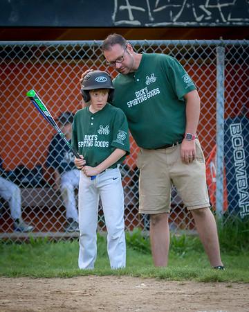 Baseball May 25, 2018