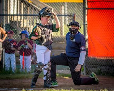 Baseball May 29, 2018