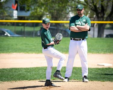 Baseball May 5, 2018