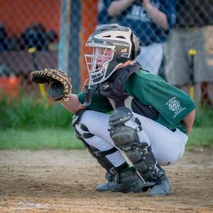 Baseball May 9, 2018