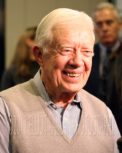 JIMMY CARTER 12-14-2004L