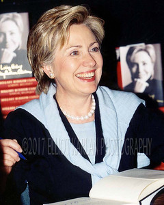 HILARY CLINTON 7-2003L