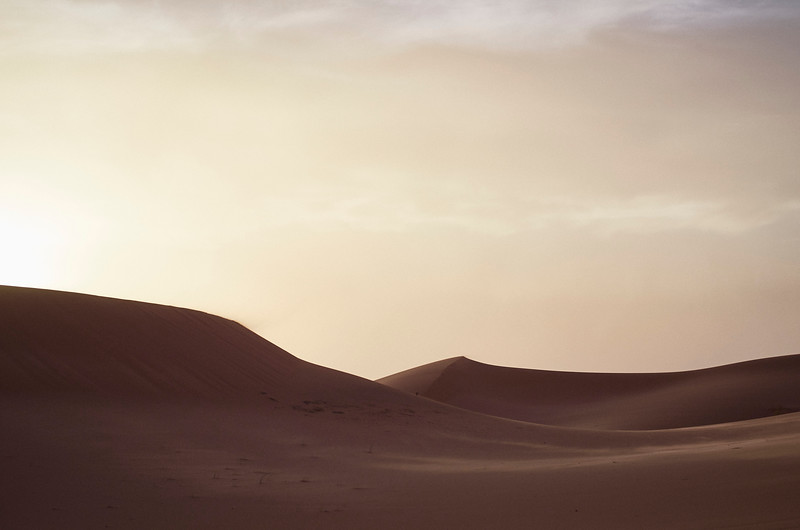 SAHARA 4 - MAROCCO SERIES