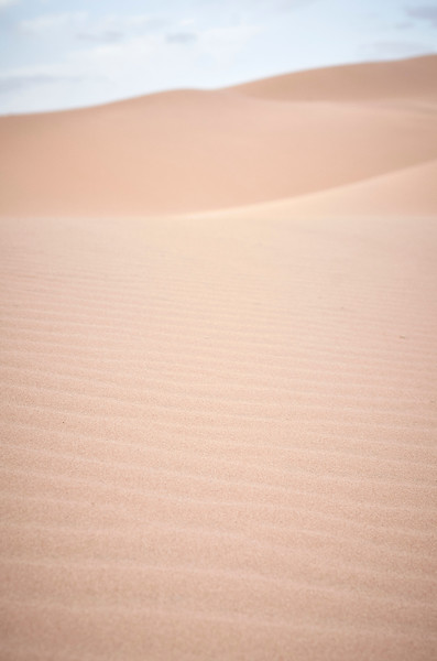 UNTOUCHED - MAROCCO SERIES