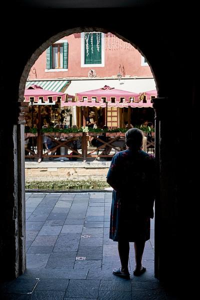 TV SHOW - ITALIAN SERIES