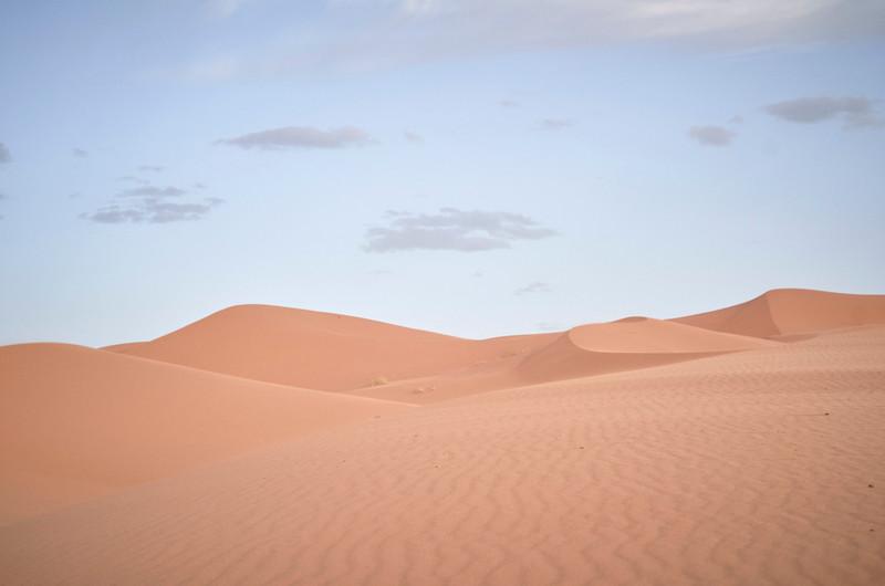 SAHARA 3 - MAROCCO SERIES