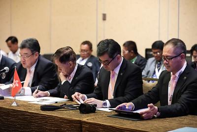 FAPECA Board Meeting