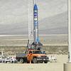 Pictures taken 15 June 2013 of the Garvey Prospector 18D rocket launch.