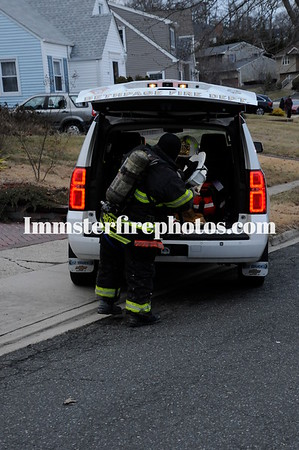 FARMINGDALE FD SHERMAN RD HOUSE FIRE