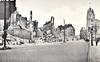 DUNKERQUE 1940 - RUE POINCARE.