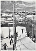 Volume 1/ 16/Set 55 - A look at the 60,000 spectators on the small course on the Ski Jumping Hill in the combination of cross-country and ski jumping, known as the Nordic Combined event (All three medals to Norway).