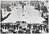 Volume 1/  1/Set 55 - Dr. Karl Ritter von Halt, the President of the Organizing Committee for the IV Olympic Winter Games 1936, in his opening speech at the Olympic ski stadium bids the sports teams from 28 Nations welcome.