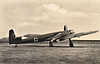 BLOHM & VOSS BV141 - Tactical Reconnaissance Aircraft - Notable for it's asymmetrical appearance, the BV141 was never put into mass production, only 20 aircraft being built. It was a perfectly good aircraft but it lost out to the much more conventional Fw189.